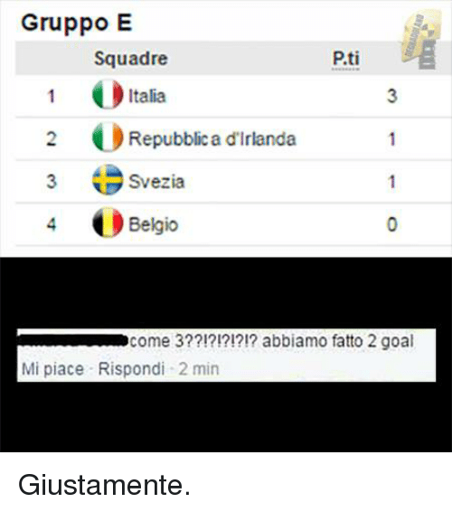 how to say goal in italian