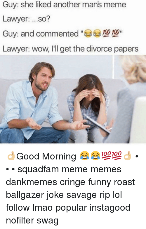 The divorce guy