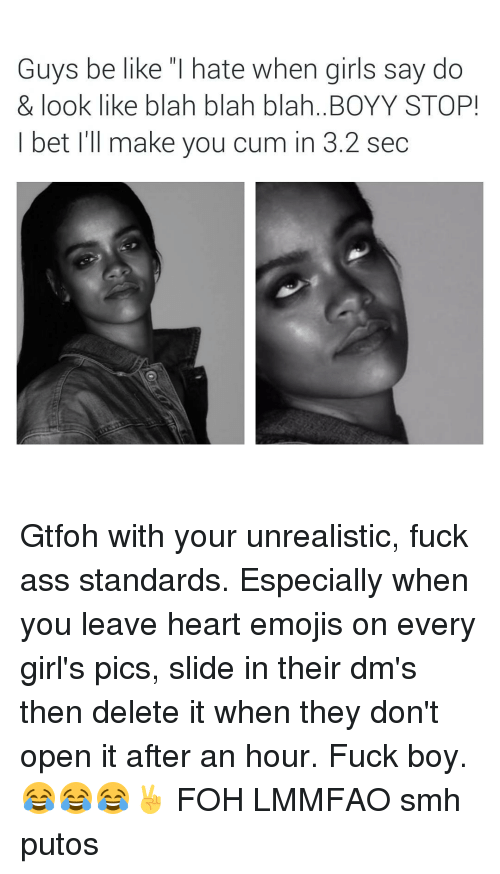 Why Do Guys Like To Cum On Girls Faces