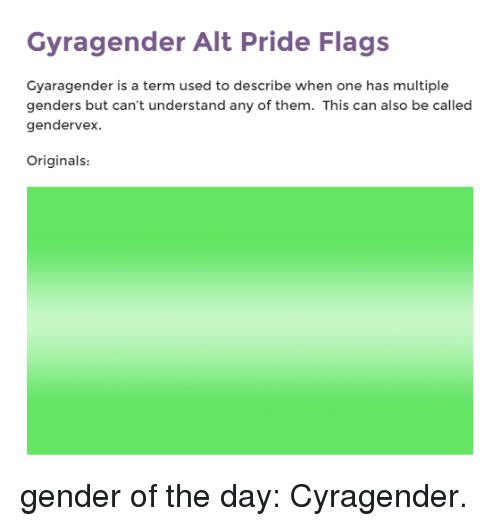 gyragender alt pride flags gyaragender is a term used to 1550257 gyragender alt pride flags gyaragender is a term used to describe
