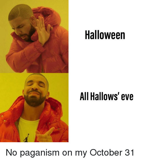Halloween All Hallows Eve Halloween Meme On Me Me