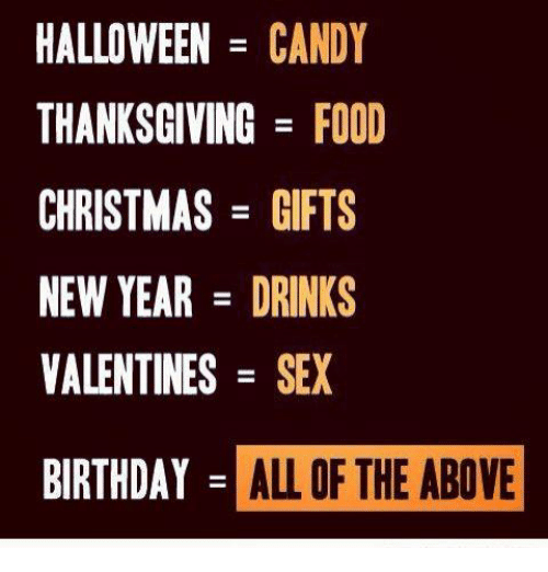 birthday candy and halloween halloween candy thanksgiving food christmas gifts new year drinks - Birthday On Christmas
