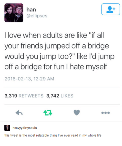 Relatable Things