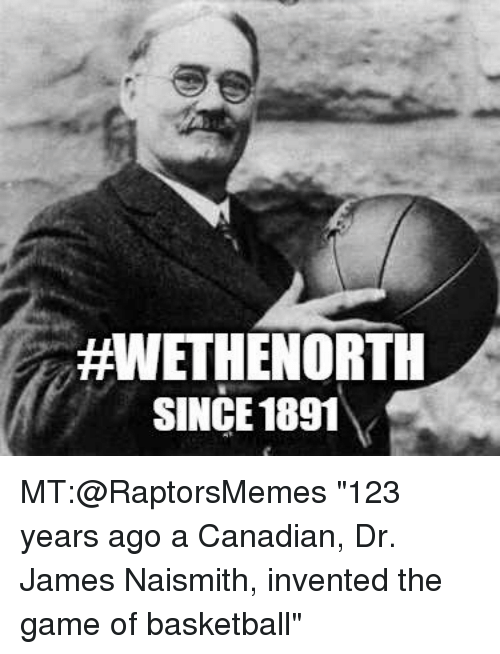 an introduction to the life of inventor of basketball dr james naismith History of basketball essay 1 page an introduction to the life of inventor of basketball: dr james naismith an introduction to the history and origins of.