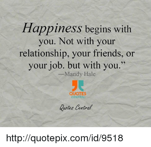 Mandy Hale Quotes Fascinating Happiness Begins With You Not With Your Relationship Your Friends