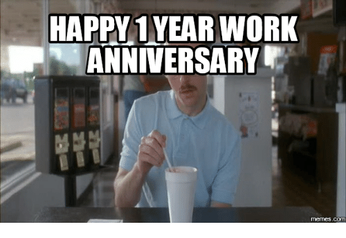 Search 10 Year Anniversary Memes On Sizzle