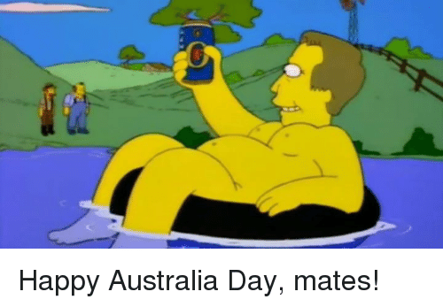 happy australia day mates 12969268 ✅ 25 best memes about happy australia day happy australia day memes