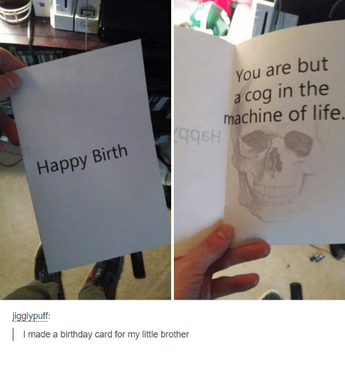 Birthday Life And Memes Happy Birth Jigglypuff I Made A Card