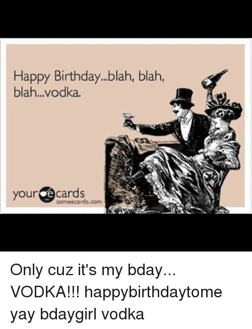 Birthday Happy And Ecards Birthdayblah Blah