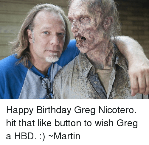 25+ Best Memes About Happy Birthday Greg