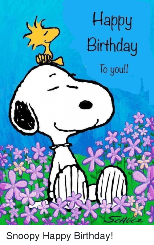 happy birthday to you snoopy happy birthday 35327005 Friday Coffee Coffee Morning Friday Clipart