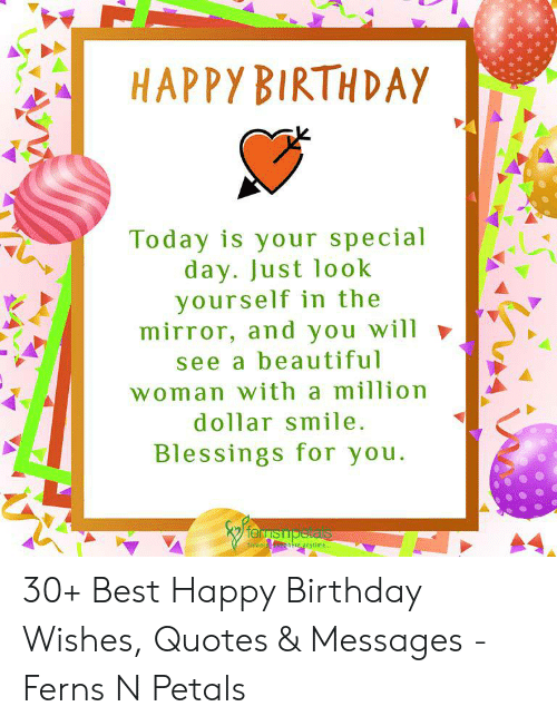 Beautiful Birthday And Happy HAPPY BIRTHDAY Today Is Your Special Day