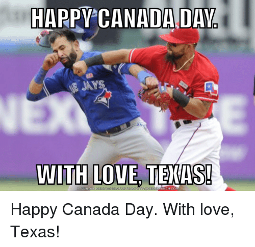 happy canada day jay with love texas download meme generator 2968564 25 best thankful meme memes canadã¡ memes, globalist memes