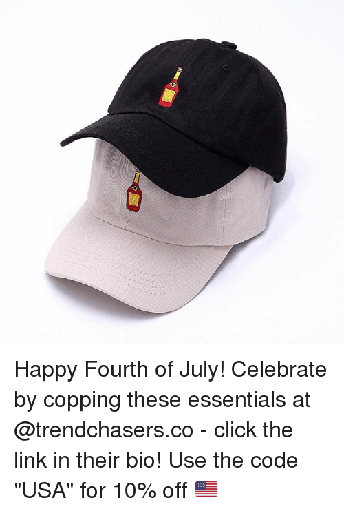 0683b6ed2cf3 Happy Fourth of July! Celebrate by Copping These Essentials at ...