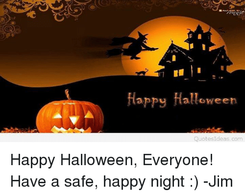 Halloween, Memes, And Happy: Happy Halloween Quotes Ideas.com Happy  Halloween,