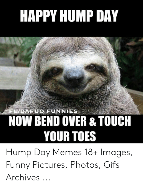 Happy hump day images funny
