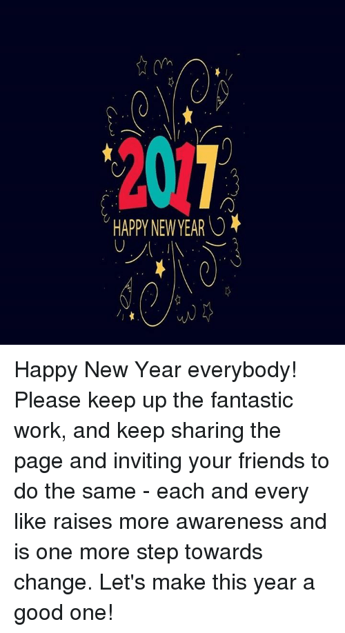 Memes And Happy New Year HAPPY NEW YEAR Everybody