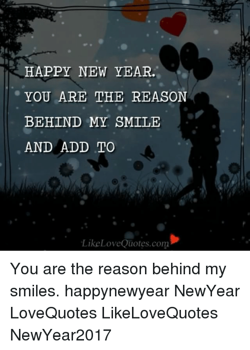 memes new years and happy new year you are the reason