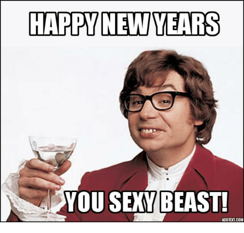 Image result for Happy New Year memes