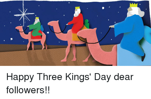 25  Best Memes About Three Kings  Three Kings Memes