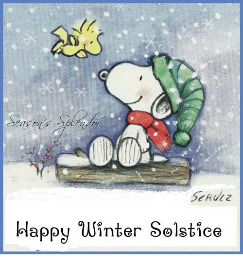 Image result for happy winter solstice image