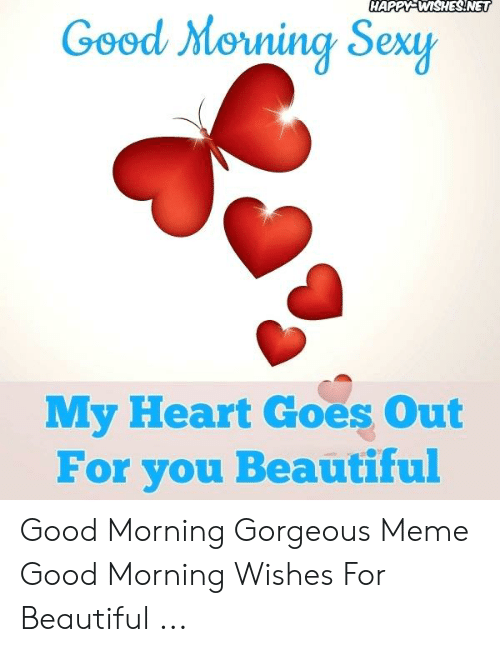 Wishes morning sexy good 55 Extremely