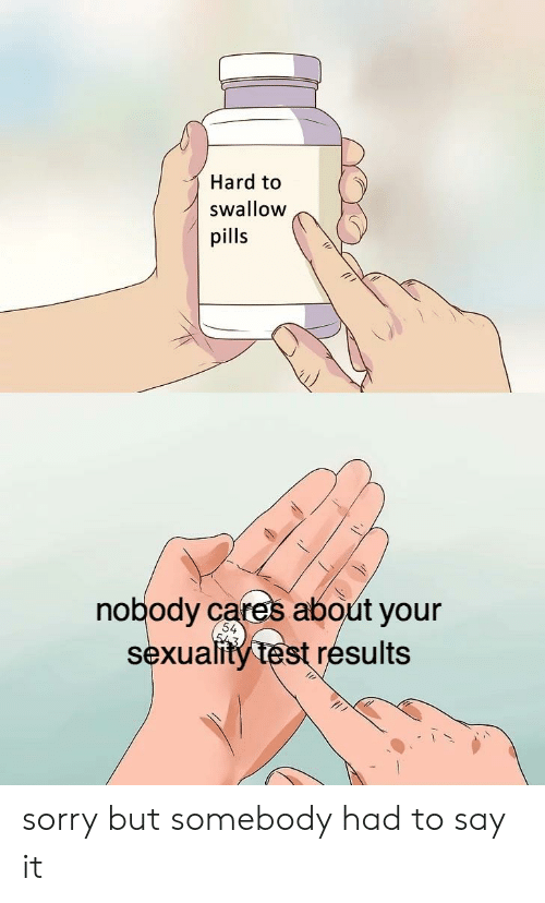 test to see your sexuality