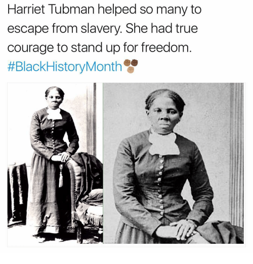 harriet tubman helped so many to escape from slavery she 15082304 ✅ 25 best memes about harriet tubman harriet tubman memes