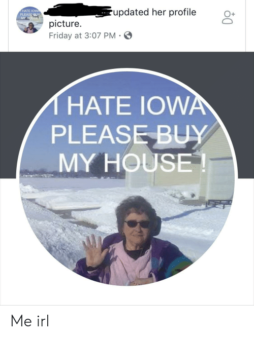 Friday My House And Iowa Please Updated Her
