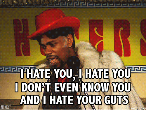 Funny Memes For Haters : ✅ best memes about chappelle show haters ball chappelle
