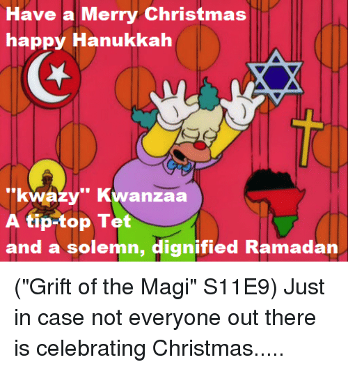 memes hanukkah and ramadan have a merry christmas happy hanukkah kwazy
