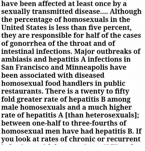 the rise of sexually transmitted disease in the united states Americans, on the whole, are really bad at talking about sex, and even worse at talking about sexually transmitted infections and diseases as recently as 2013, one study found, half of patients visiting sexually transmitted disease (std) clinics were unwilling to use their health insurance to cover the cost of their visit—likely because of privacy.