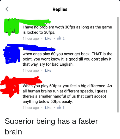 Have No Problem Woth 30 Fps as Long as the Game Is Locked to