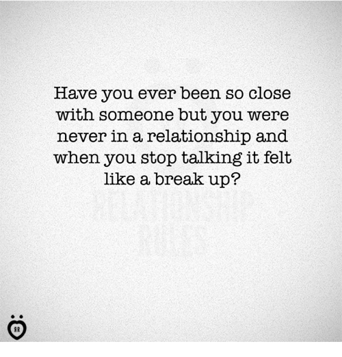 How To Stop Someone Breaking Up With You