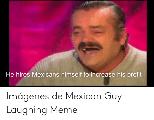 Download Mexican Guy Laughing Meme | PNG & GIF BASE