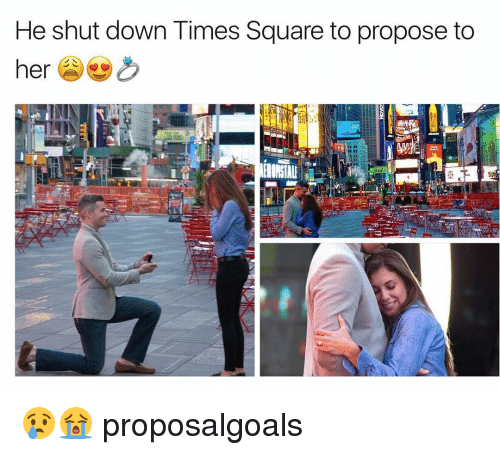 25+ Best Memes About Proposal