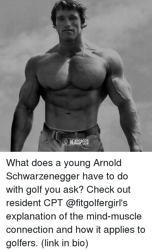 Can not arnold schwarzenegger young sorry