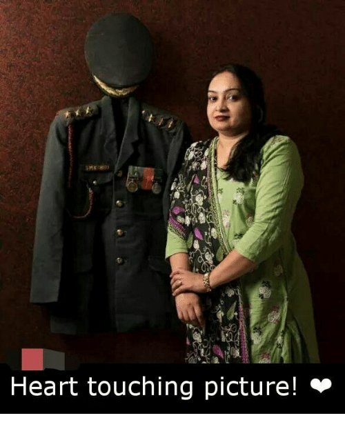 Memes, Heart, and 🤖: Heart touching picture!**