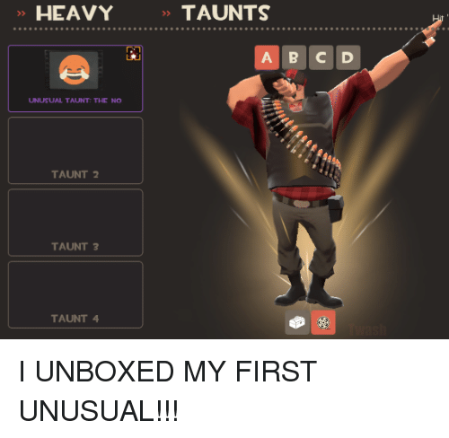 Tf2 Taunts