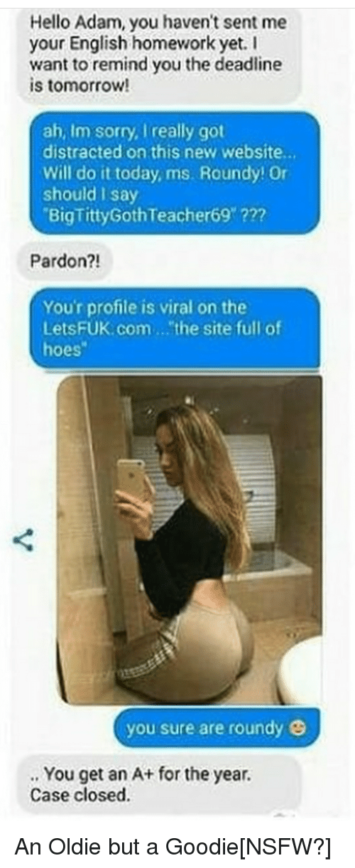 hoes Webseite