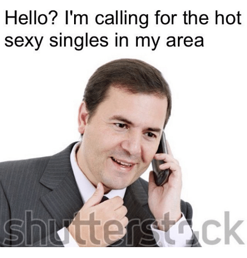 Sexy singles in my area