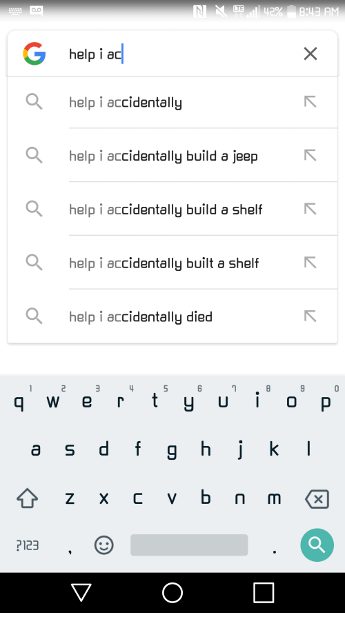 Help I Accidentally Build A Jeep >> Search Accidentally Built A Shelf Memes On Sizzle