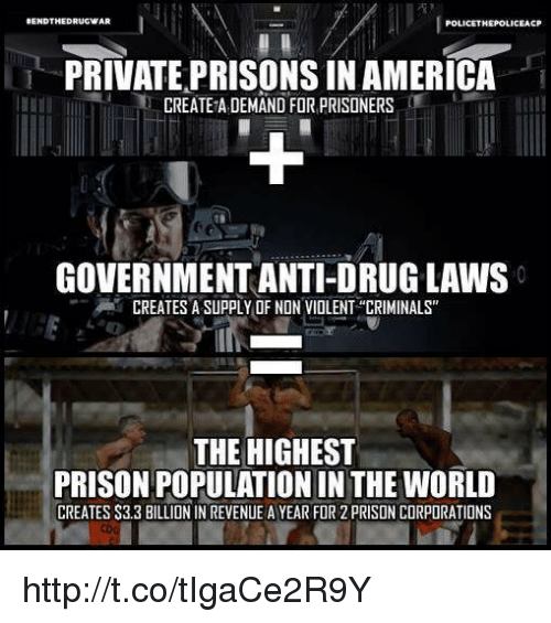 Colorado Has Reduced Its Prison Population But At What: 25+ Best Memes About Highest-Prison-Population