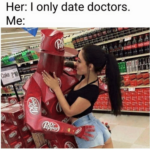 dating sites to date a doctor