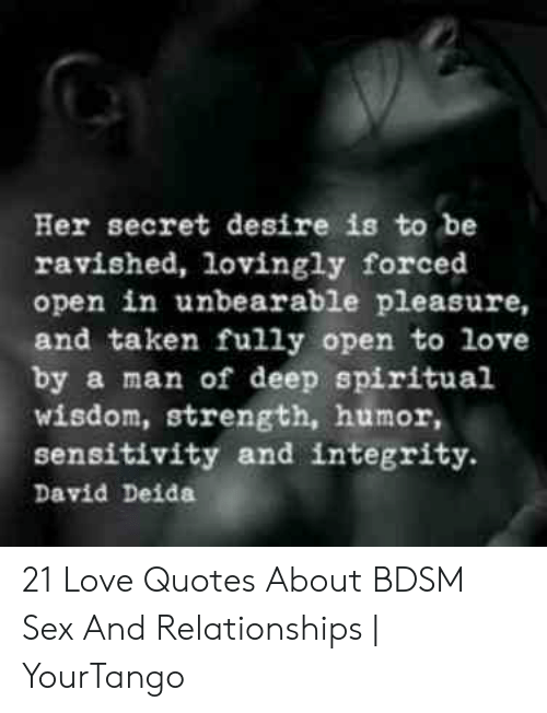 Her Secret Desire Is to Be Ravished Lovingly Forced Open in ...