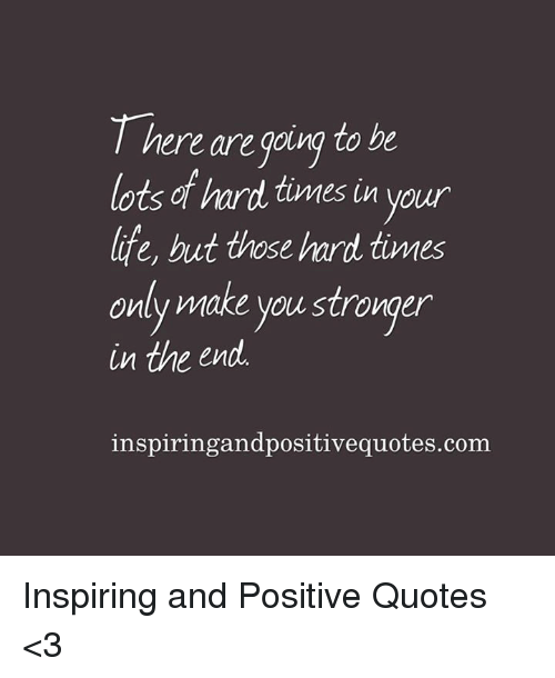 Inspirational And Uplifting Quotes And Images About Staying Positive