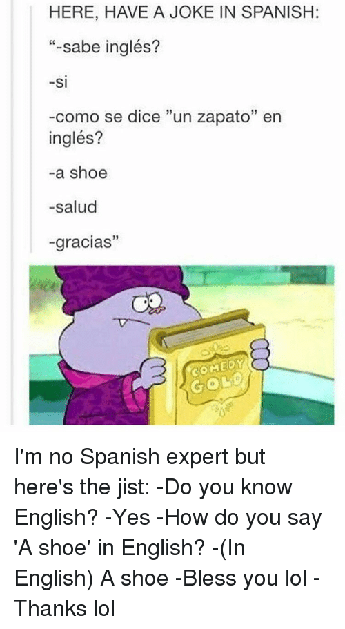 how to call someone a jackass in spanish