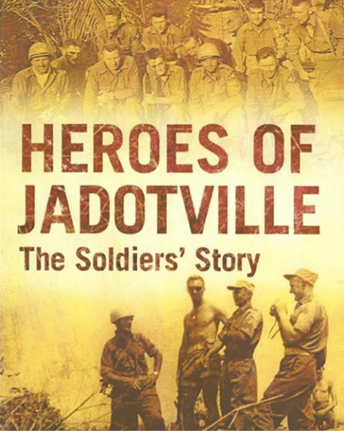 The Soldiers Story