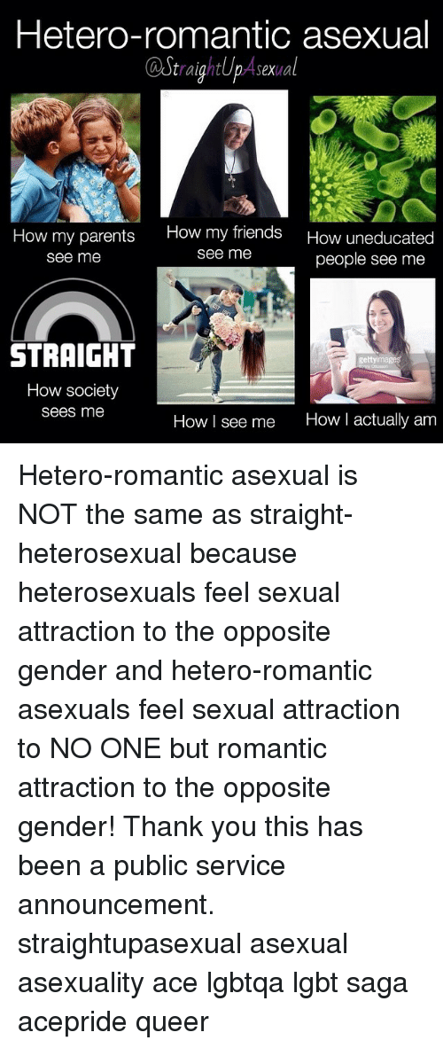 Asexuality in society