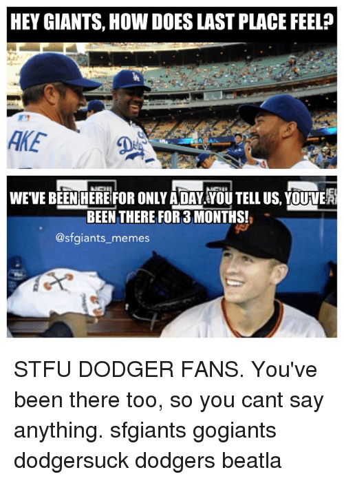 25 Best Memes About Meme Memes San Francisco Giants And Stfu